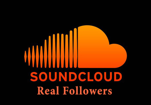 real sound cloud fans