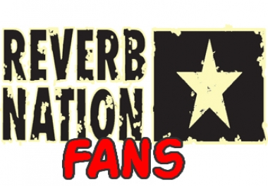 Get real reverbnation fans