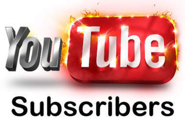 Get real youtube subscribers